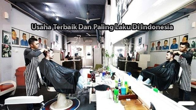 Usaha Terbaik Dan Paling Laku Di Indonesia